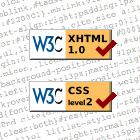 valid-code-html-css-icon