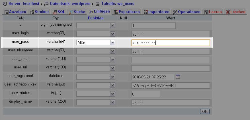 passwort wiederherstellen web.de