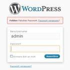 wordpress-admin-passwort