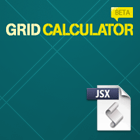 grid-calculator