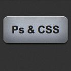 Photoshop CSS3