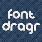 font-dragr-logo