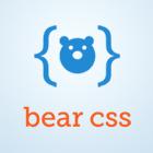 bear-css-logo