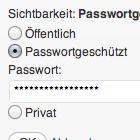 wordpress-passwort-geschuetzt
