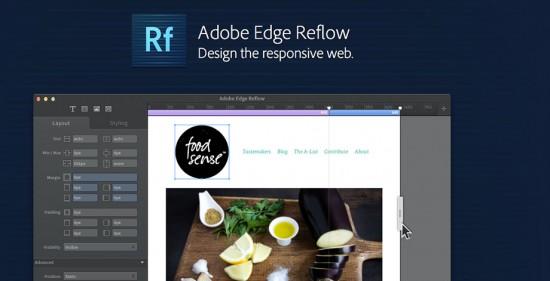 Edge Reflow