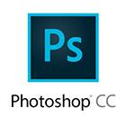 Photoshop CC Icon / Logo