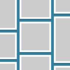 Responsive Pinterest Grid