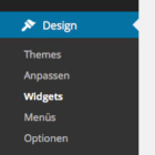 wordpress-widget-menu