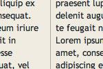 Mehrspaltiger Text (multi-column-layout) mit CSS 3
