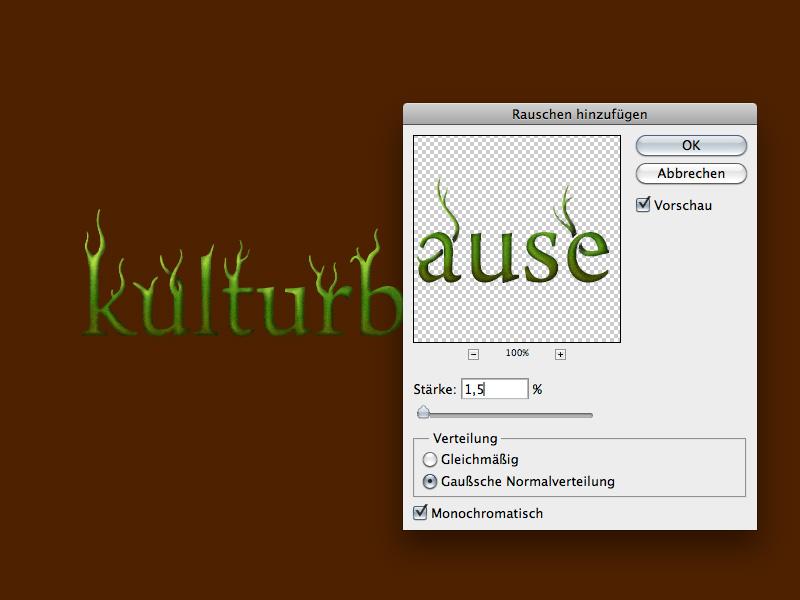 Organic Webdesign Typografie Tutorial
