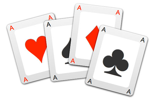 CSS3 Poker Cards