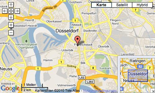 Google Maps Head Up Display HUD API