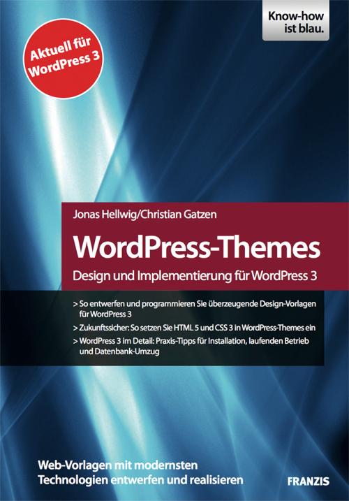 Buch: WordPress-Themes | kulturbanause®