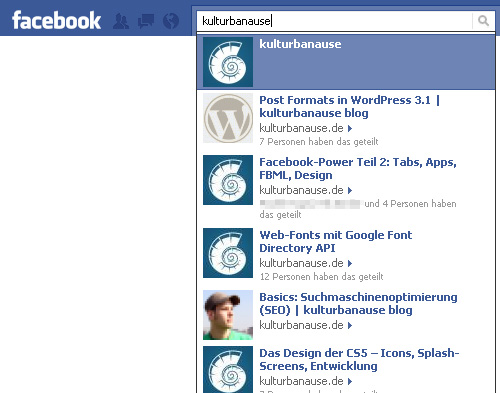 facebook-pages-in-suche