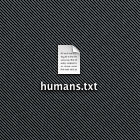 humans-txt