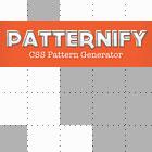 css-pattern-patternify-logo