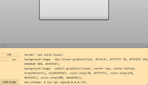 css3-tool-layer-styles-code-view