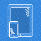 ios-media-query-blueprint
