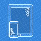 ios-media-query-blueprint