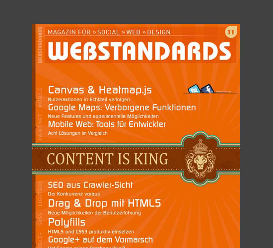 webstandard-magazin-cover