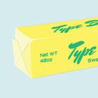Type Butter