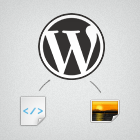 wordpress-mediathek
