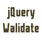 jQuery Walidation Logo / Icon