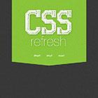 css-refresh-logo