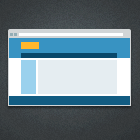 layout-website