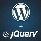 wordpress-jquery