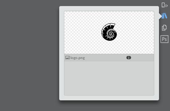 Objekt-Bibliothek von Edge Reflow CC