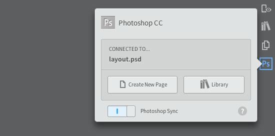 Photoshop und Reflow