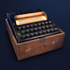 enigma64-logo-icon
