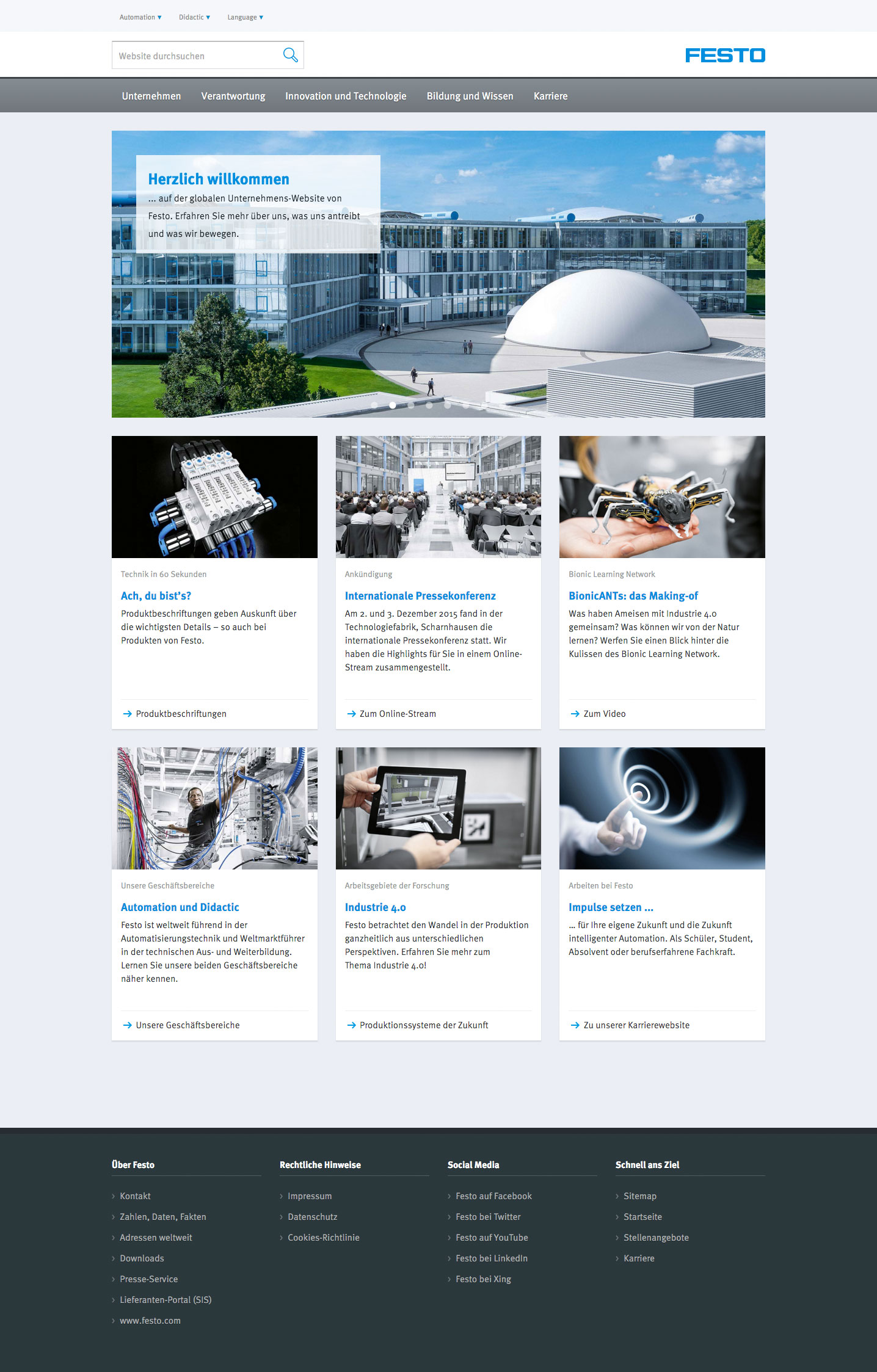 festo-homepage