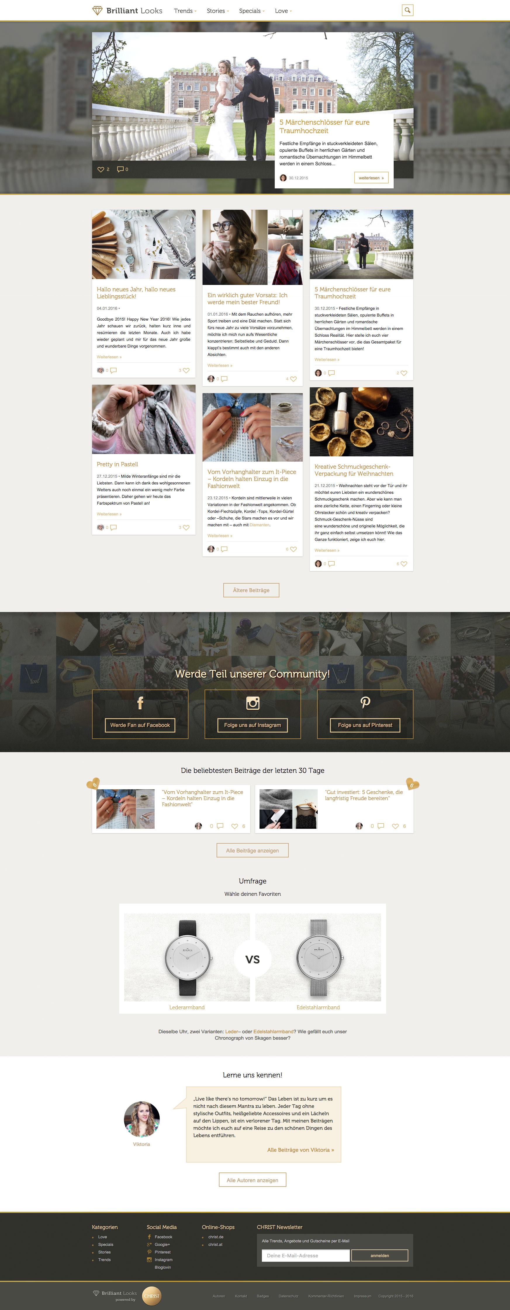 christ-homepage
