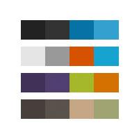 Standard Farbschema (Color-Scheme) in Wordpress festlegen