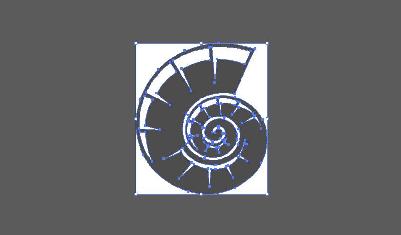 Vektor-Grafik mit exakter Zeichenfläche