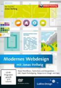 Modernes Webdesign<br> mit Jonas&nbsp;Hellwig