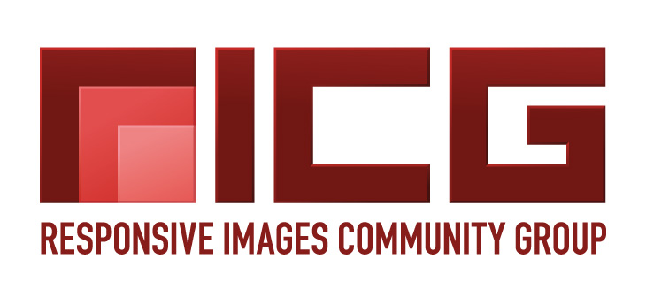 Logo der Responsive Images Community Group