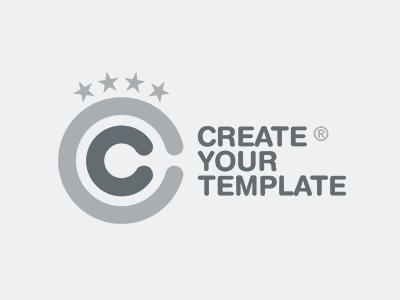 Logo createyourtemplate GmbH & Co. KG