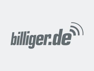 Logo Billiger.de / Solute GmbH