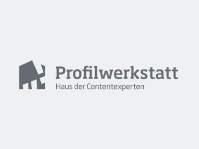 Logo Profilwerkstatt GmbH