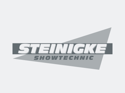 Logo Steinigke Showtechnic GmbH