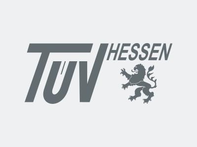 Logo TÜV Hessen GmbH