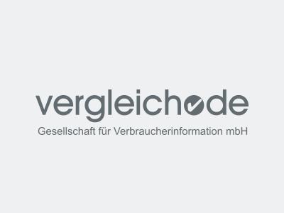Logo Vergleich.de Gesellschaft für Verbraucherinformation mbH