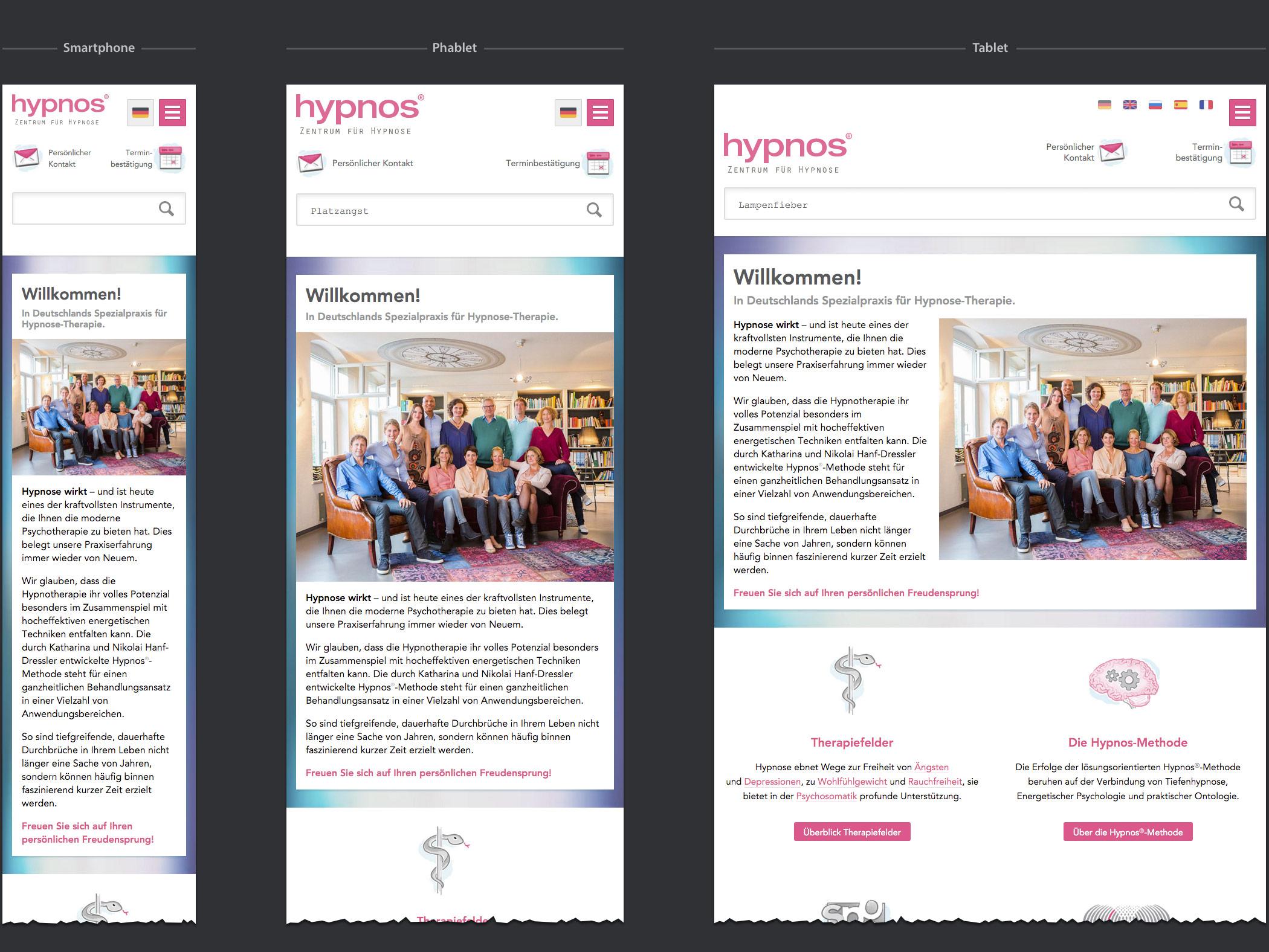hypnos-responsive
