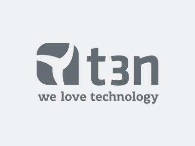 Logo t3n / yeebase media GmbH