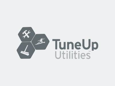 Logo TuneUp Software GmbH