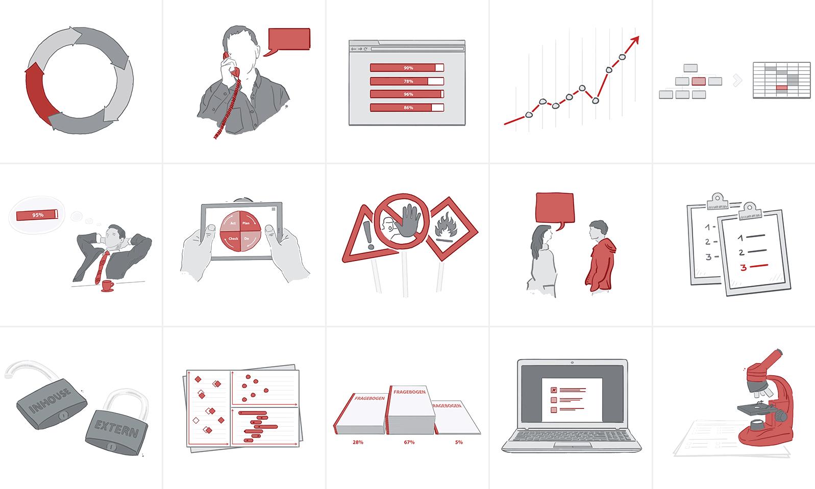 mitarbeiterbefragungen-illustrationen