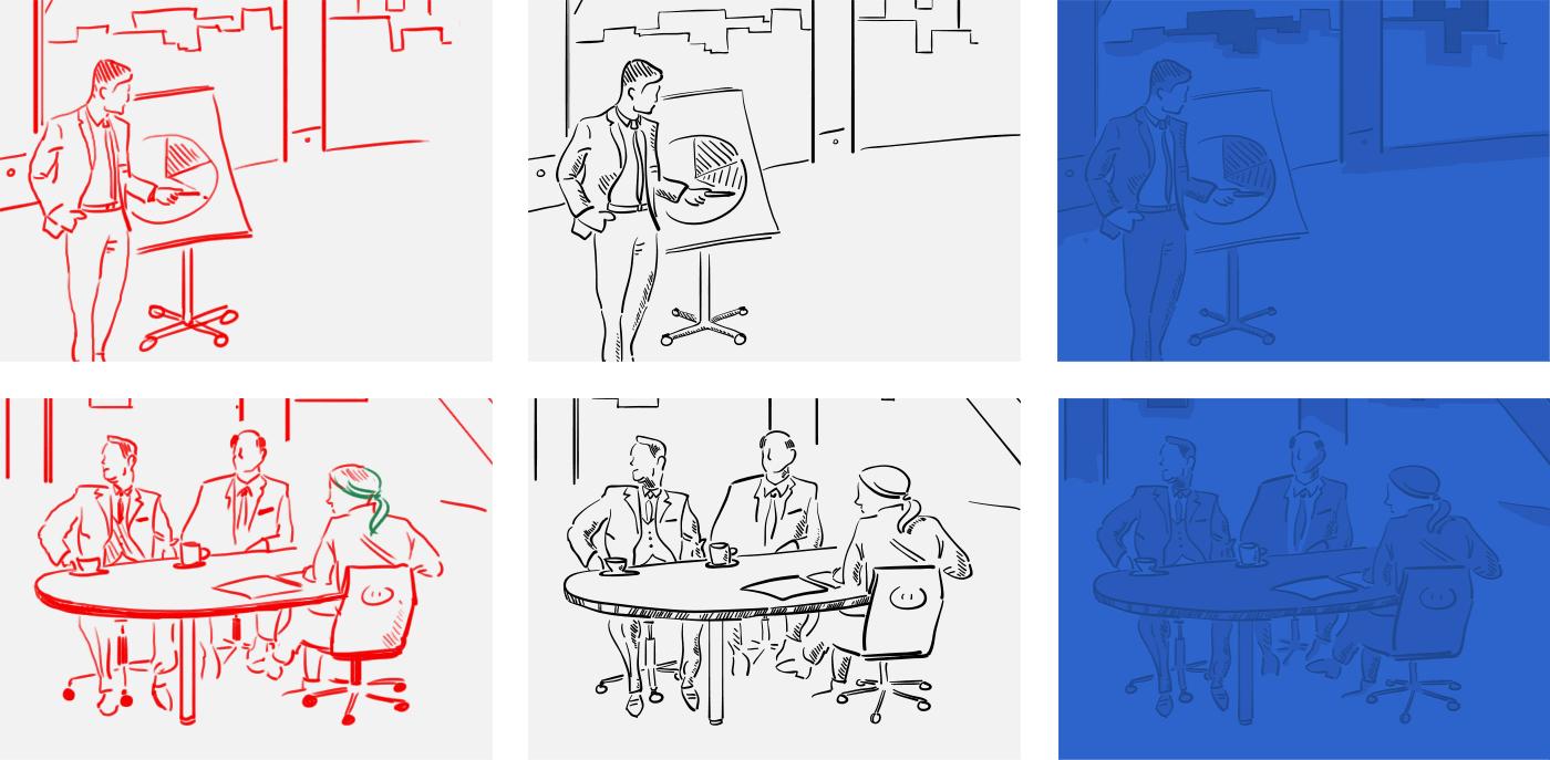 mitarbeiterbefragungen-skizzen